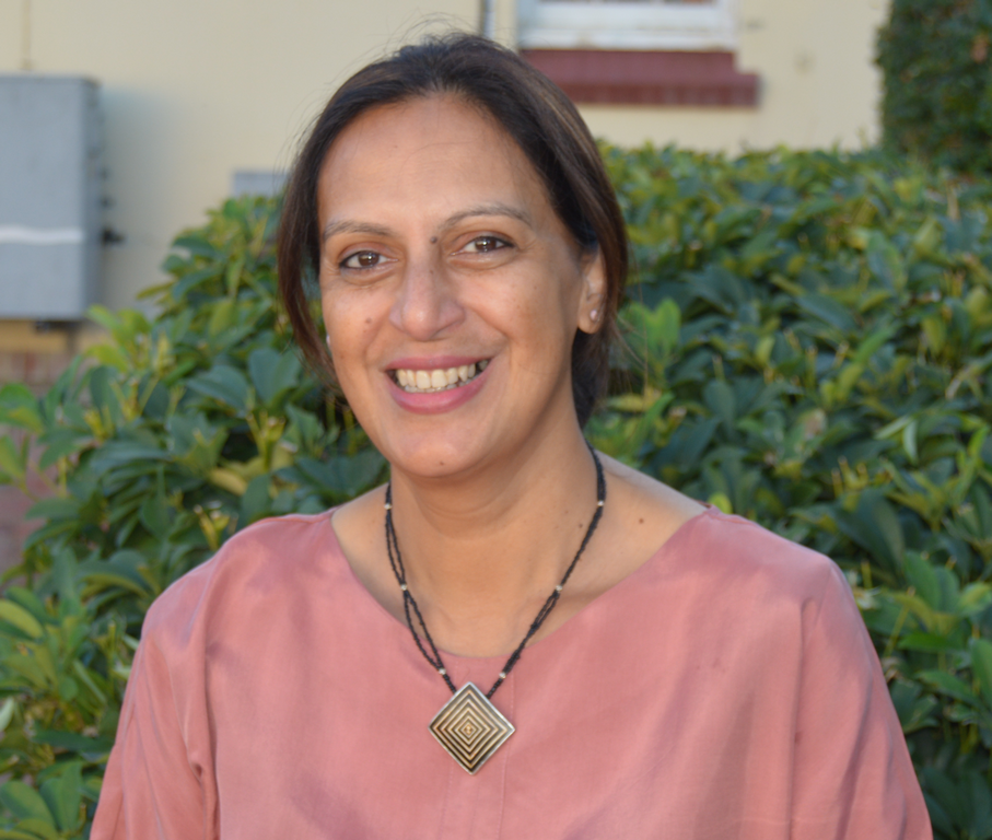 Ms Anisha Ramlaul : Interim Executive Director