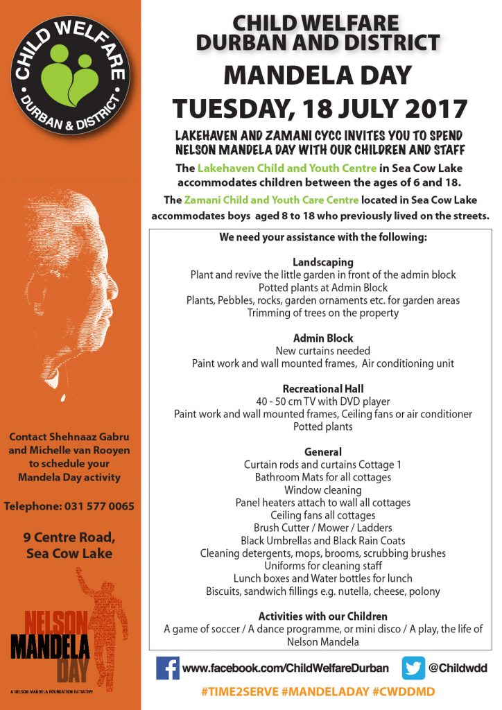 Mandela Day 2017 - Lakehaven-01