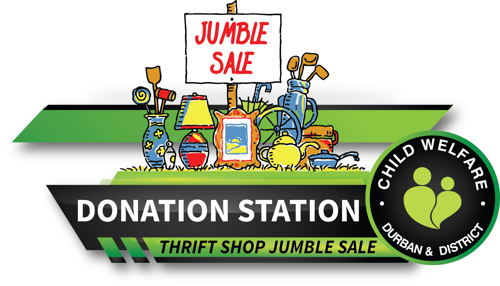 Donation Station Jumble Sale