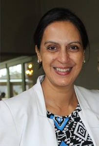Ms Anisha Ramlaul : Executive Director